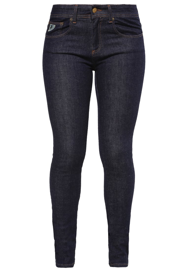 LOIS Jeans BERTA Jeansy Slim fit rinsed denim - 480