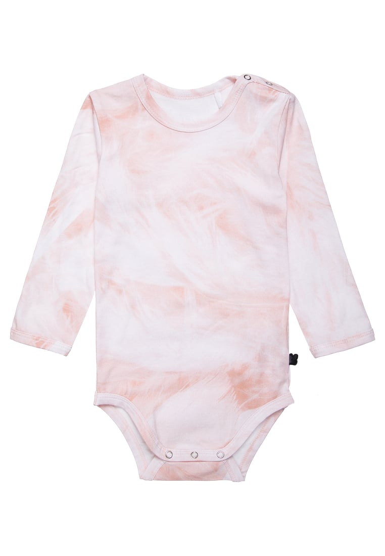 Fred's World by GREEN COTTON FEATHER Body rose - 1582015300