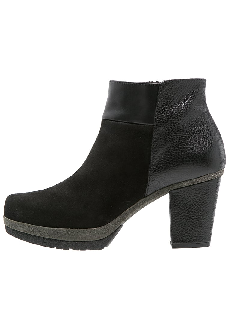 Gadea INES Ankle boot black - 39812