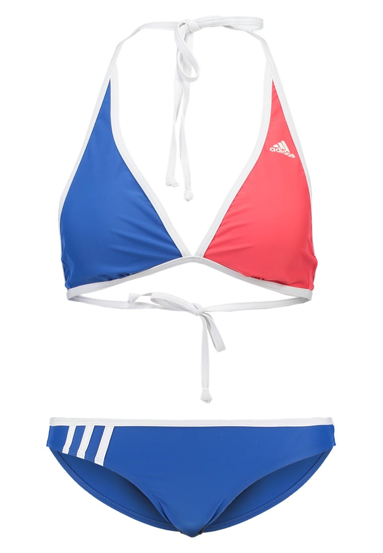 adidas Performance Bikini blue/red - MLA14