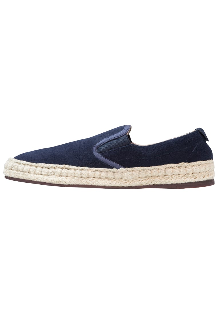 BOSS Orange ANTHEM Espadryle dark blue - 50333796