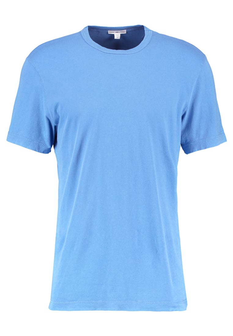 James Perse CREW LIGHTWEIGHT Tshirt basic hume - MLJ3311
