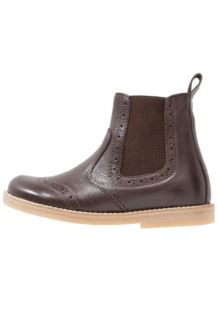 Froddo Botki dark brown - G3160064