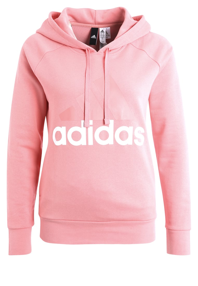 adidas Performance Bluza rose - MMJ68