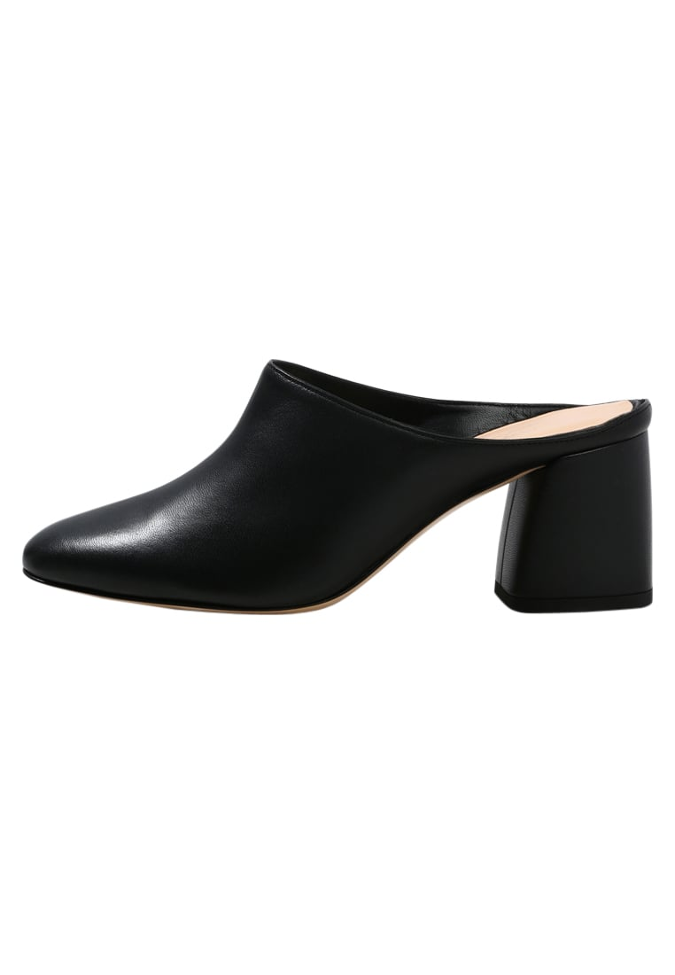 Club Monaco LIDIANE MULE Klapki black