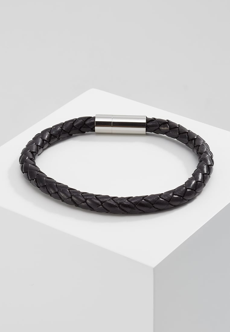 Paul Smith Bransoletka black - ATPCBracPlait