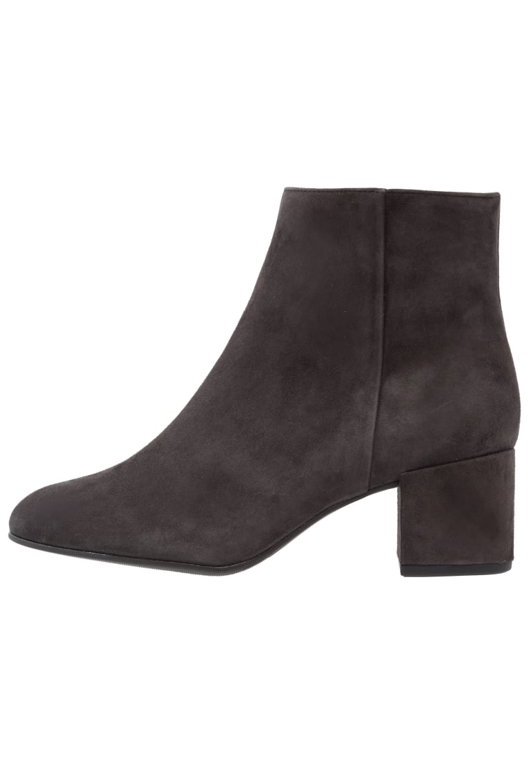 Högl Ankle boot dark grey - 4-104112