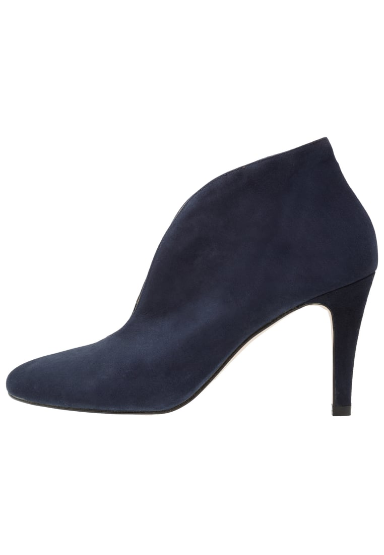 Toral Ankle boot blue - 10700