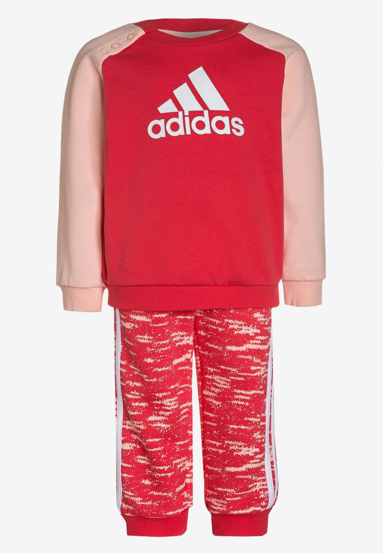 adidas Performance Dres core pink/haze coral/white - MLS03