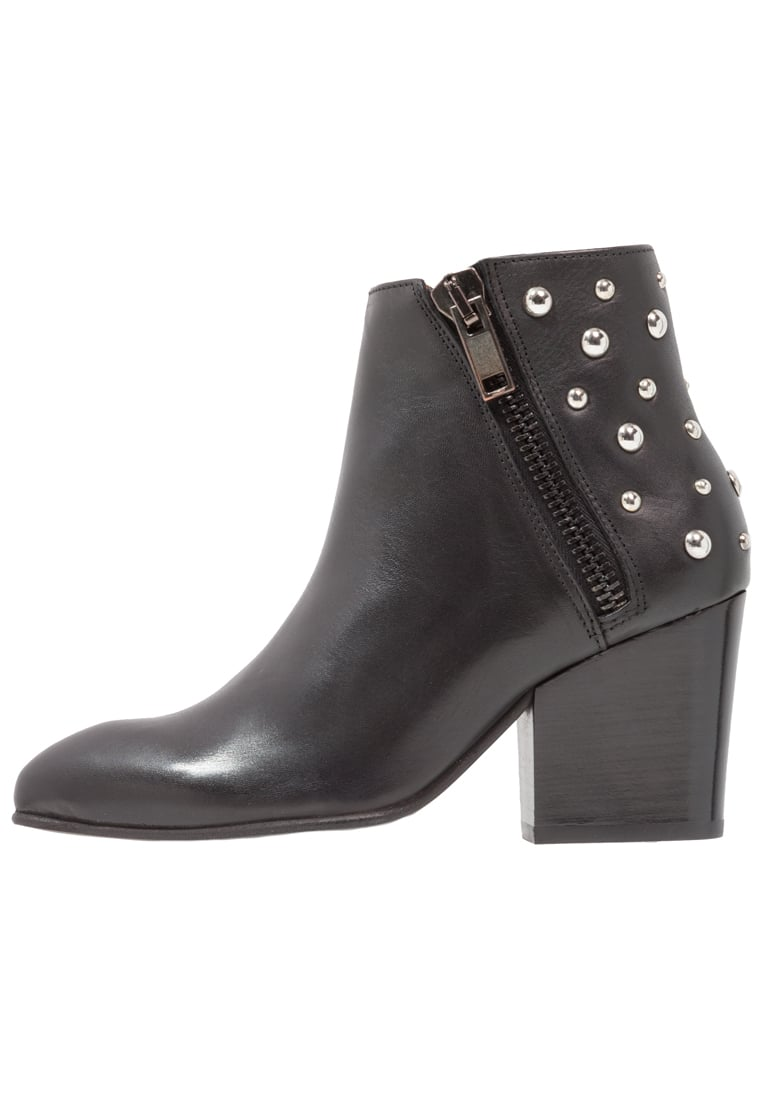 Selected Femme SFAMBER Ankle boot black - 16055268