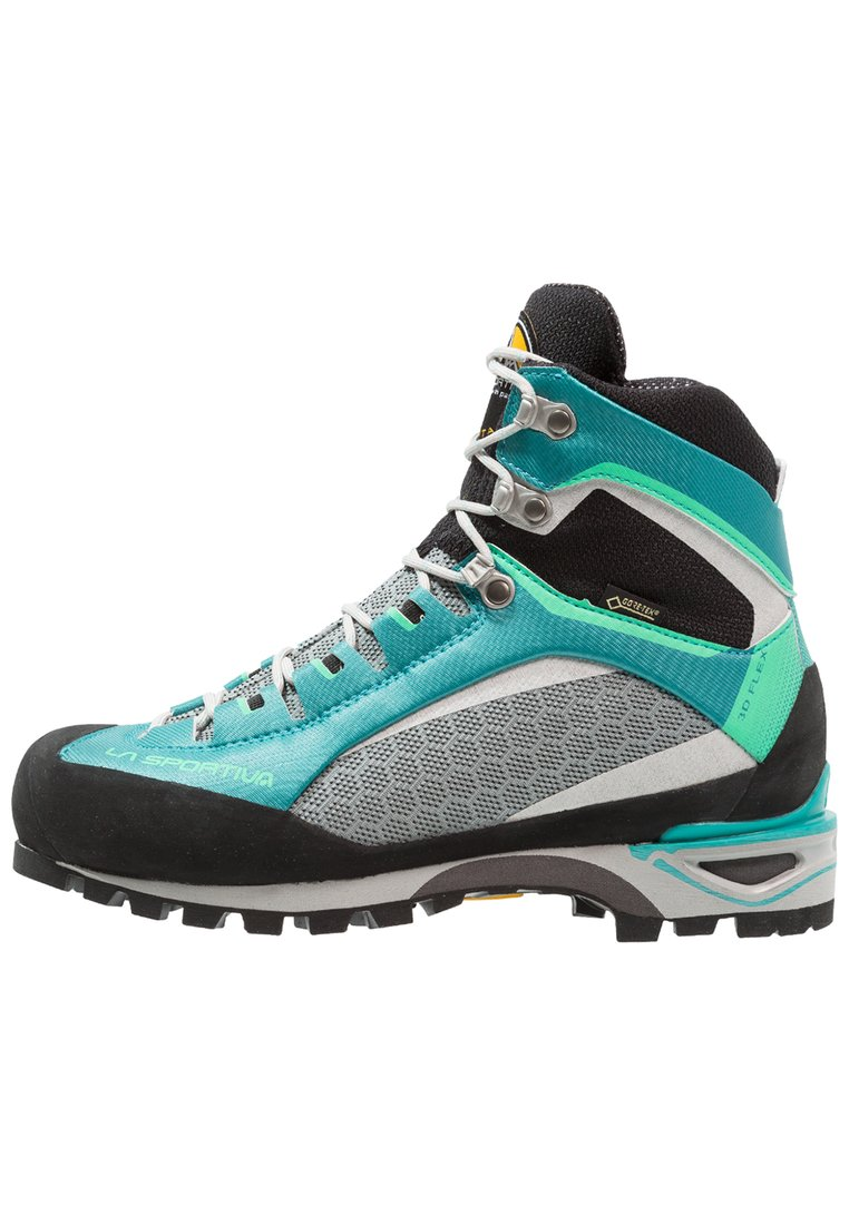 La Sportiva TRANGO TOWER WOMAN GTX Buty górskie emerald - 21B