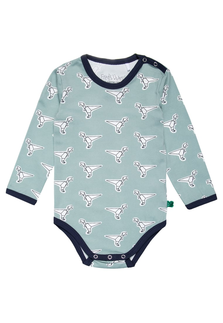 Fred's World by GREEN COTTON DINO Body moss - 1582019300