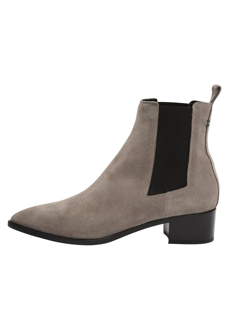 Aeyde LOU Botki taupe - A11-A-P35-0315-800-36
