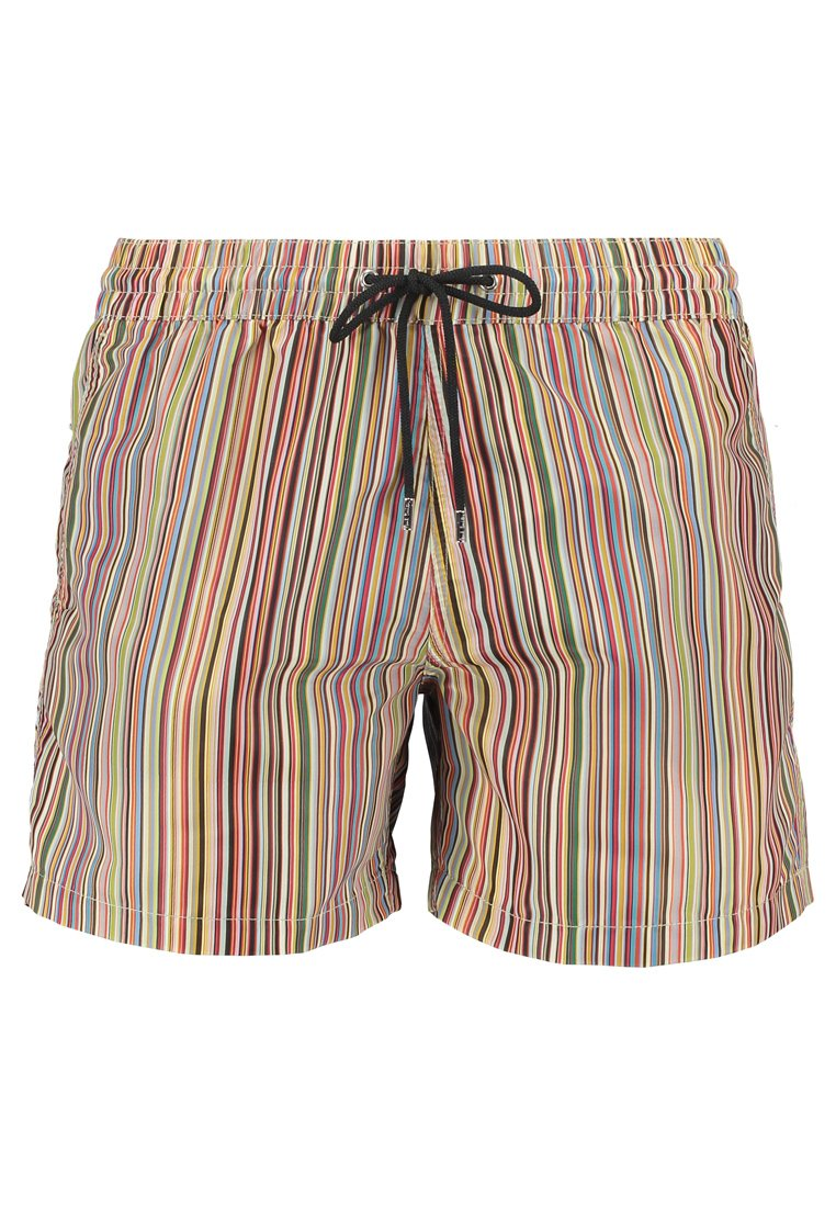 Paul Smith CLASSIC MUL Szorty kąpielowe multicoloured - AUXC/239B/U68-92