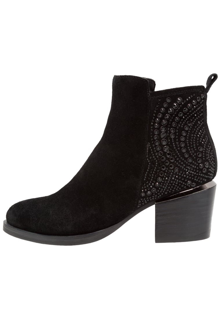 Alma en Pena Ankle boot black - 254