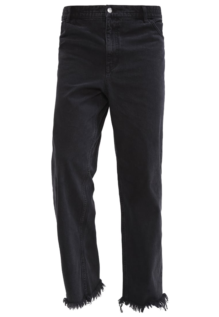 Cheap Monday UNISPORT Jeansy Relaxed fit brute - 0416014