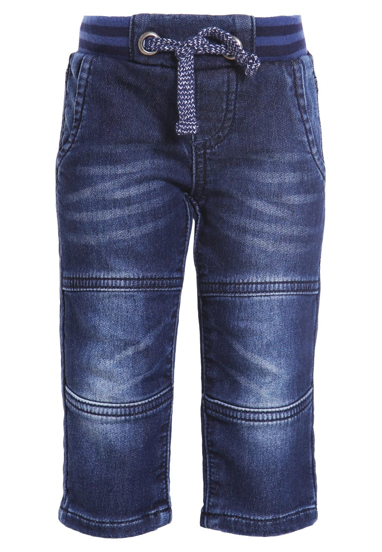 3 Pommes Jeansy Relaxed fit blue navy