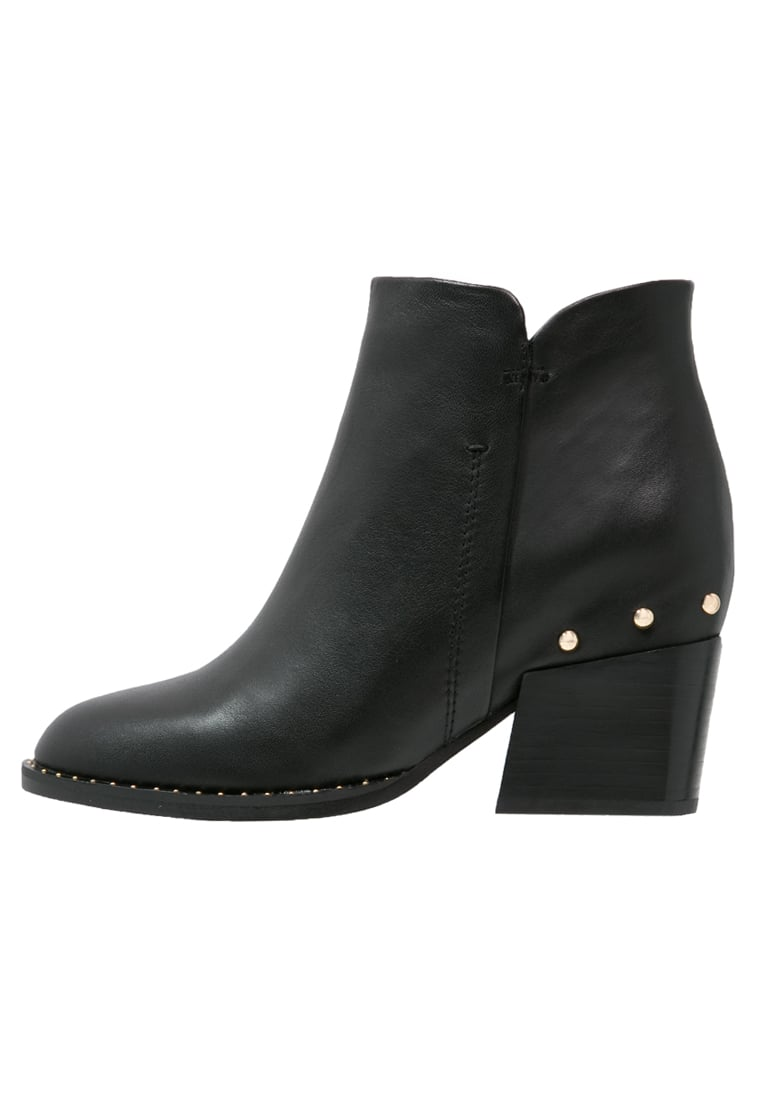 Stylesnob CLADENCE Ankle boot black - 15853-308