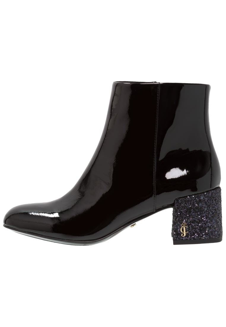 Juicy Couture MARGARET Ankle boot black - JB031
