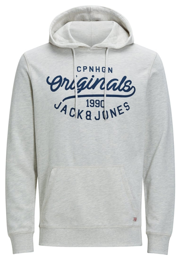 Jack & Jones Bluza treated white - 12115957