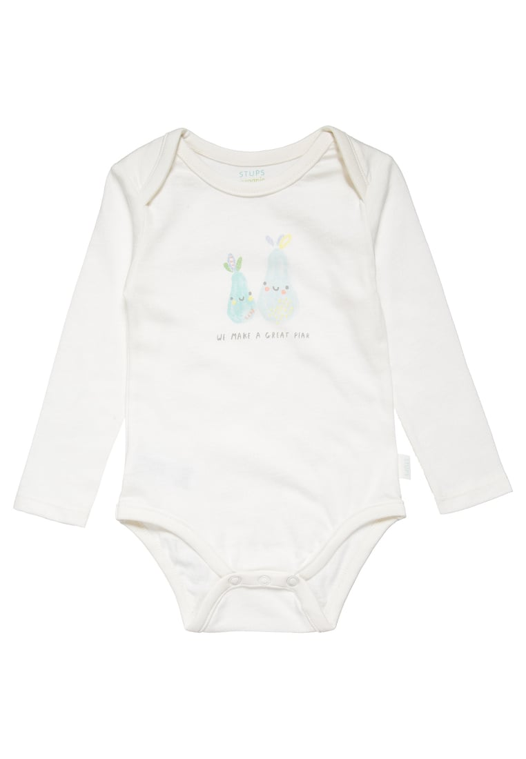 STUPS organic Body white - ST020