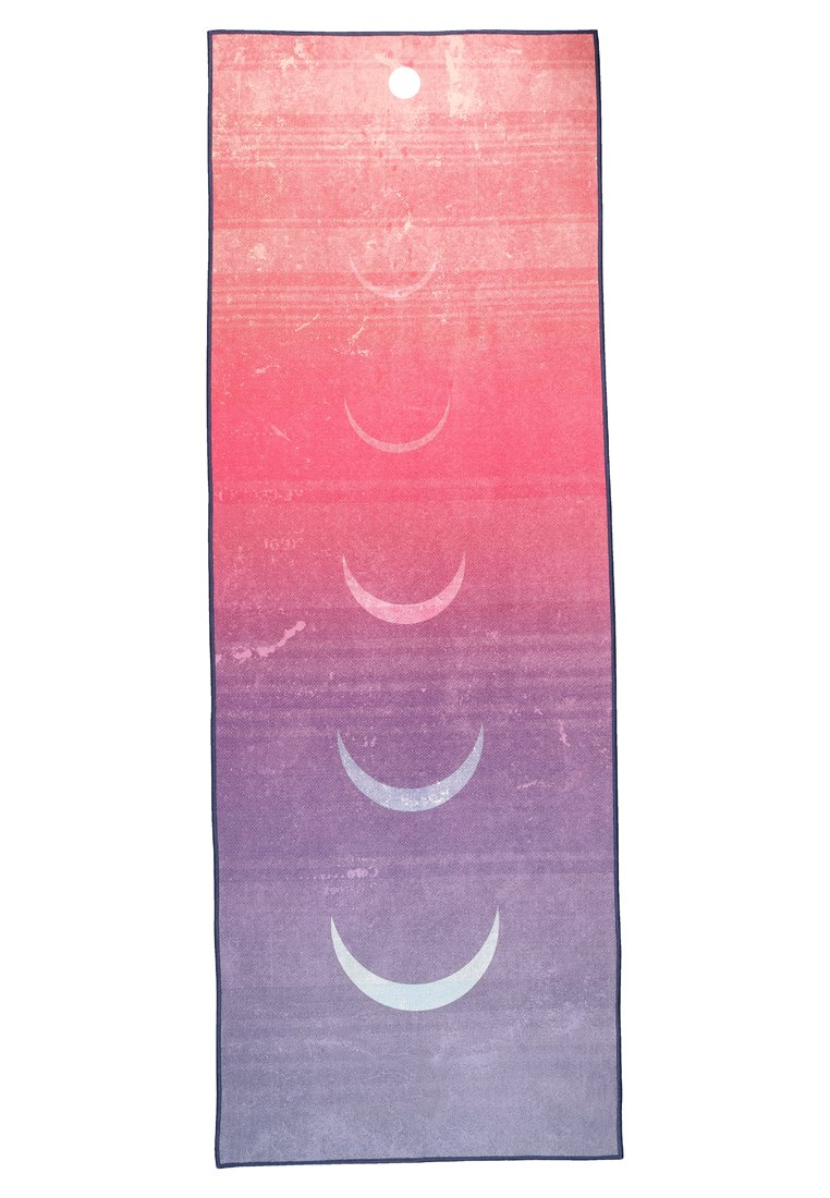 Yogitoes SKIDLESS TOWELS MADE WITH SKIDLESS TECHNOLOGY Ręcznik gradient moon - 242073167