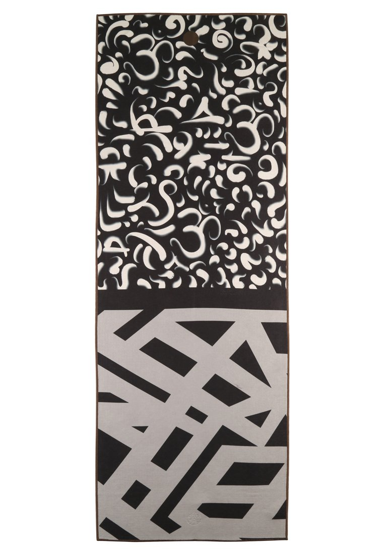 Yogitoes SKIDLESS TOWEL Fitness / joga clarity in chaos - 242073124