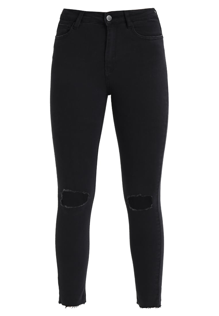 Double Agent BLAKE Jeans Skinny Fit black - 87324