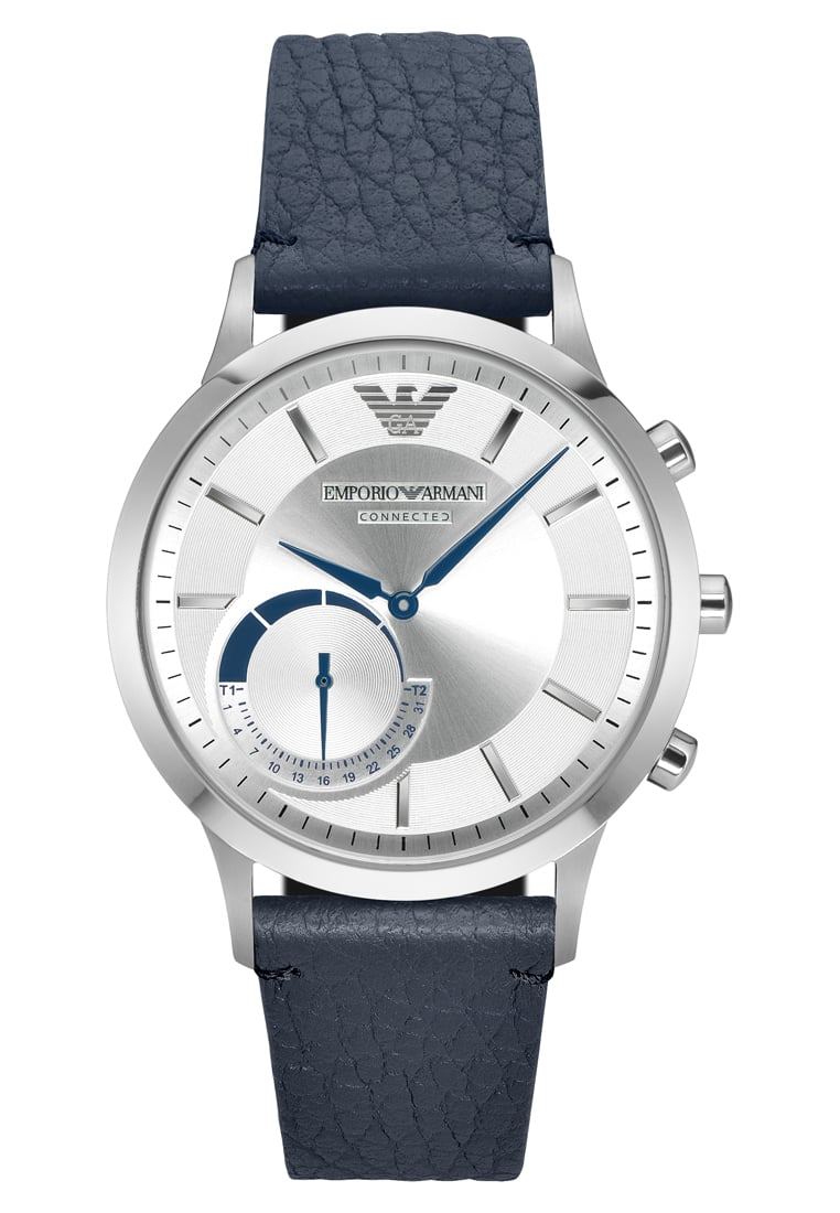 Emporio Armani Connected Zegarek blau - ART3003