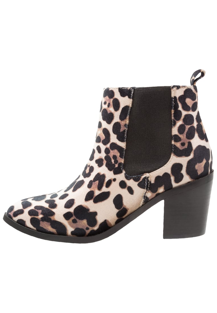 Madden Girl BARBIEE Ankle boot beige - 91000826