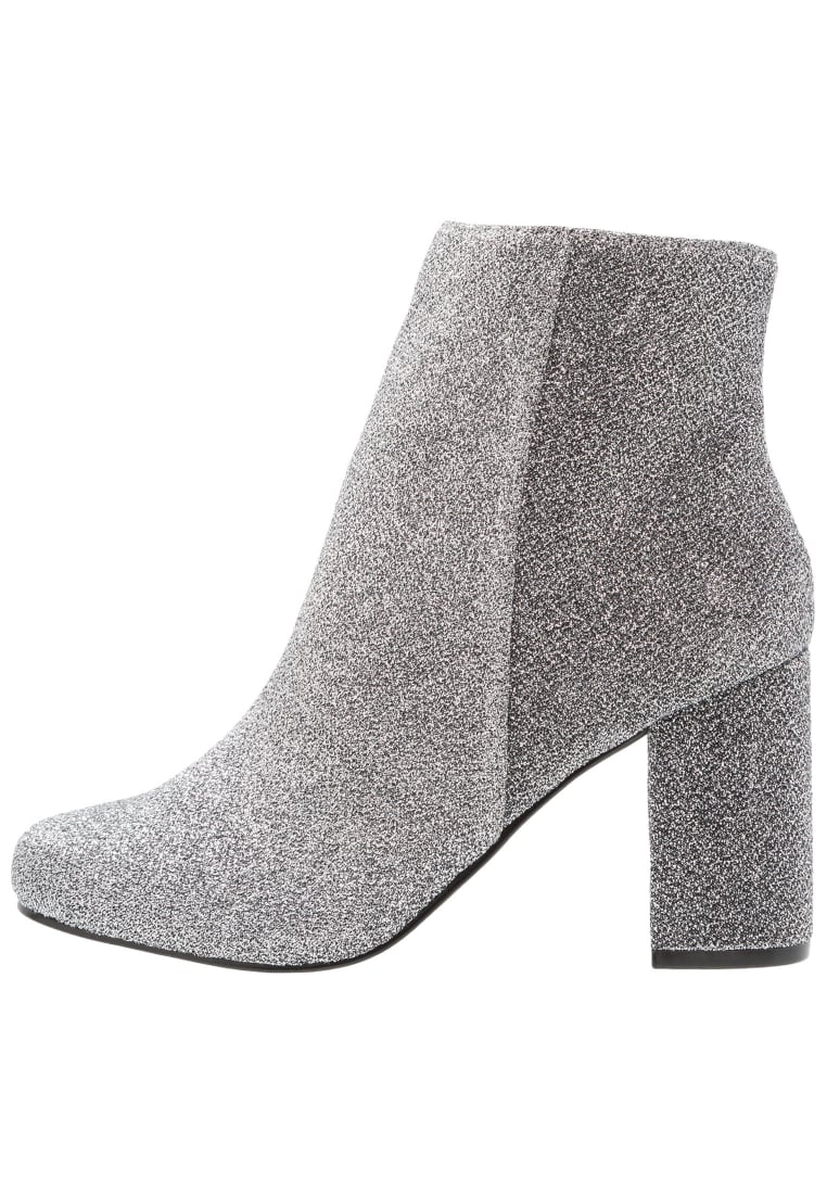 Faith BLING Ankle boot silver - 68010129297