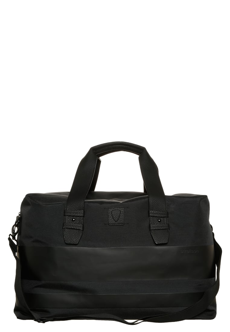 Strellson BENNETT Torba weekendowa black - 4010001951