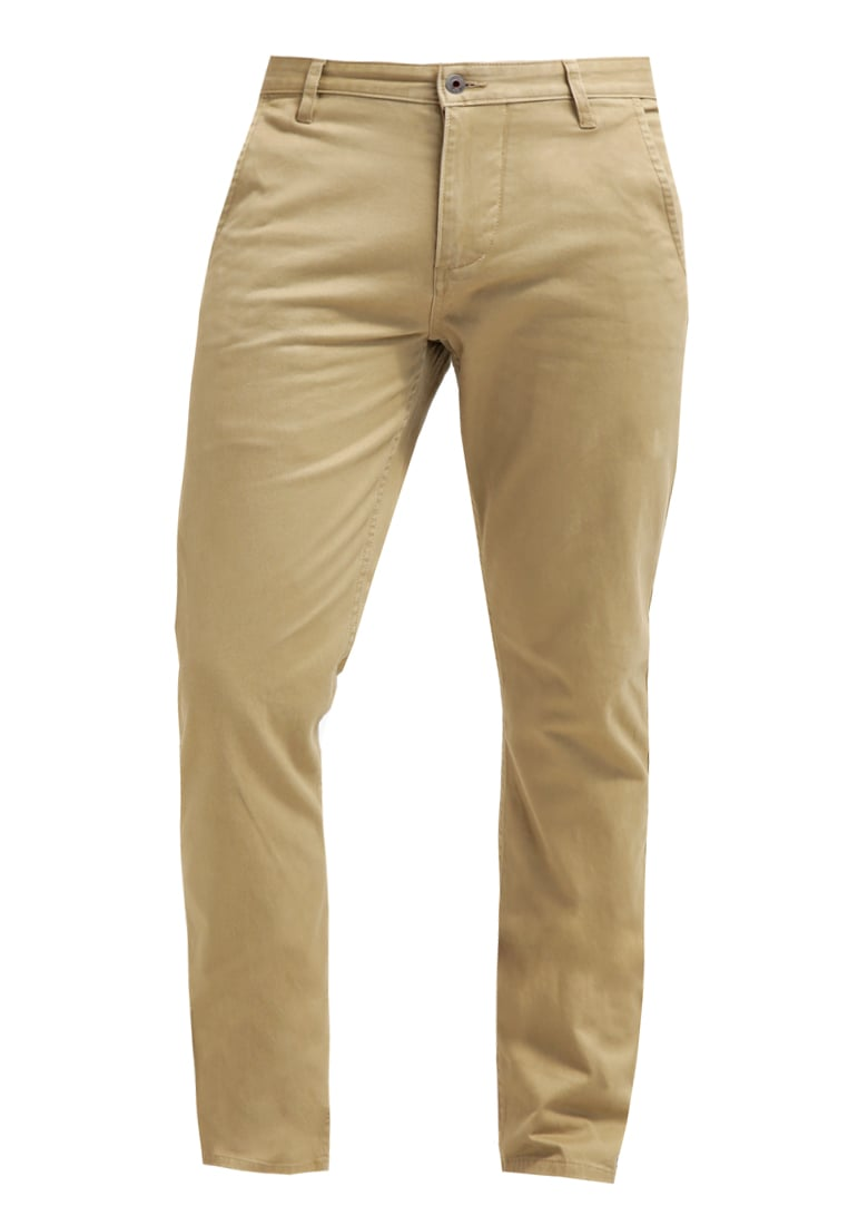 DOCKERS ALPHA Chinosy new british khaki core - 44715