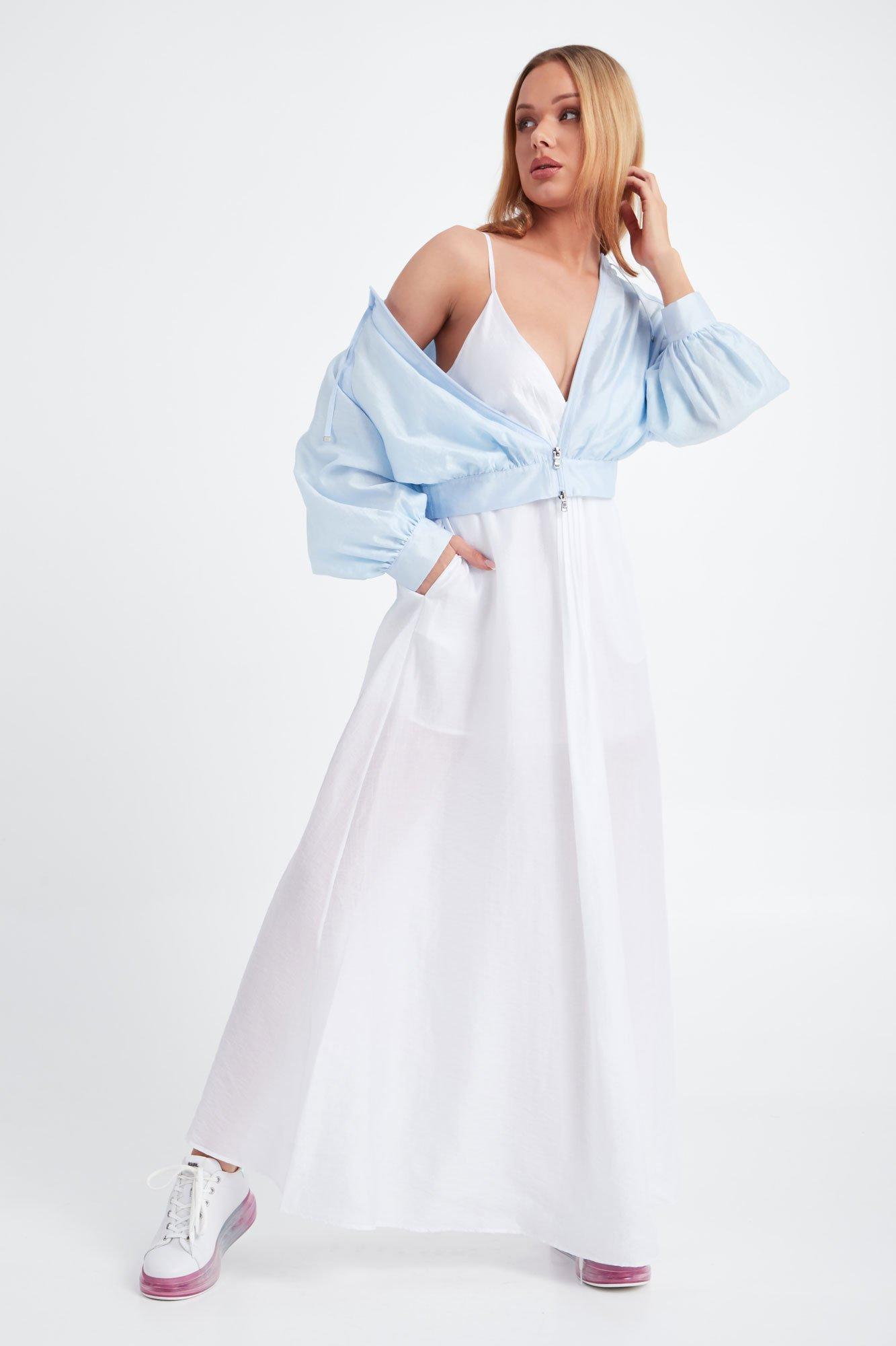 Sukienka SUKIENKA EMPORIO ARMANI