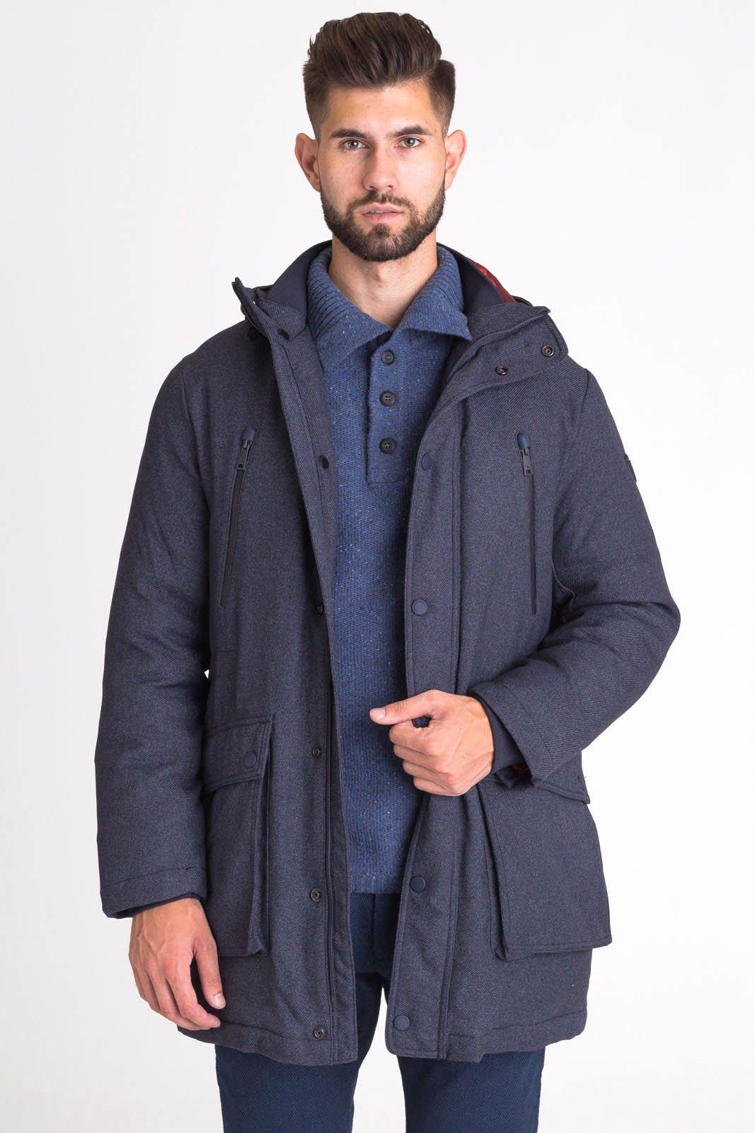 Płaszcz EMPORIO ARMANI rozmiar 48