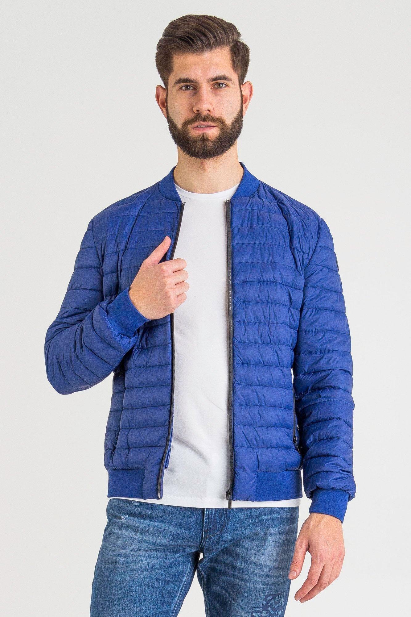 pikowana KURTKA Trussardi Jeans rozmiar 48