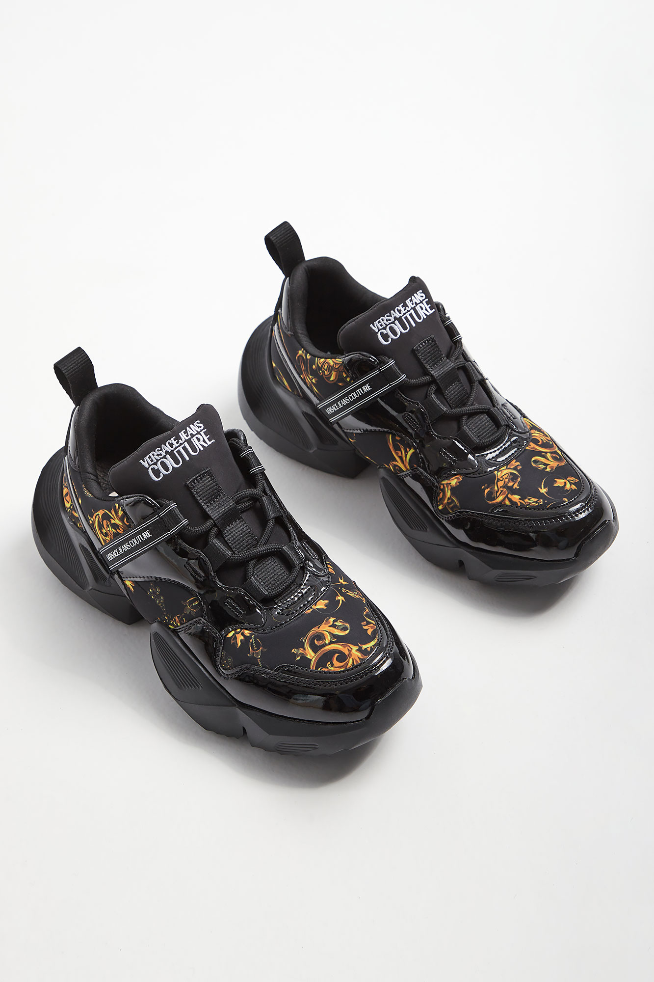 SNEAKERSY VERSACE JEANS COUTURE rozmiar 39