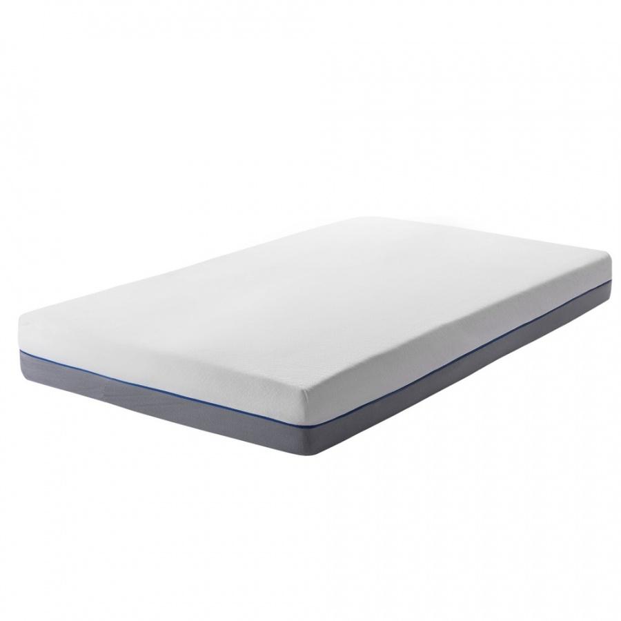 Materac memory foam 90 x 200 cm twardy GLEE