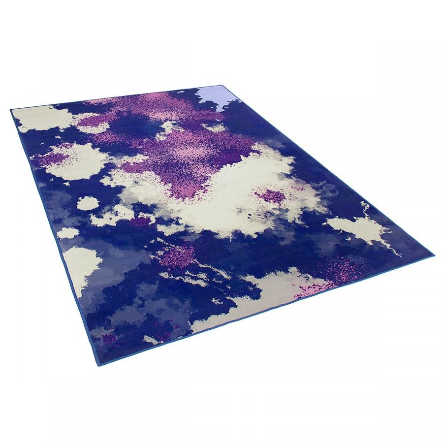 Dywan kolorowy 160 x 230 cm krótkowłosy KADIRLI