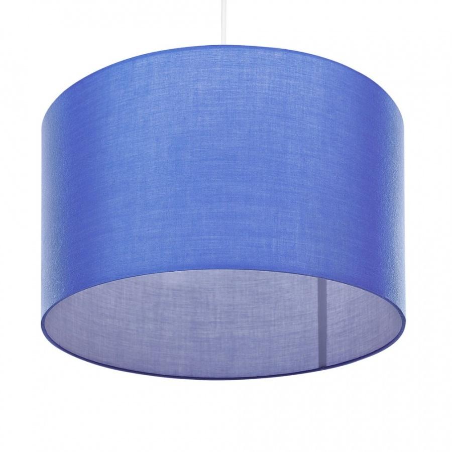 Lampa wisząca niebieska DULCE