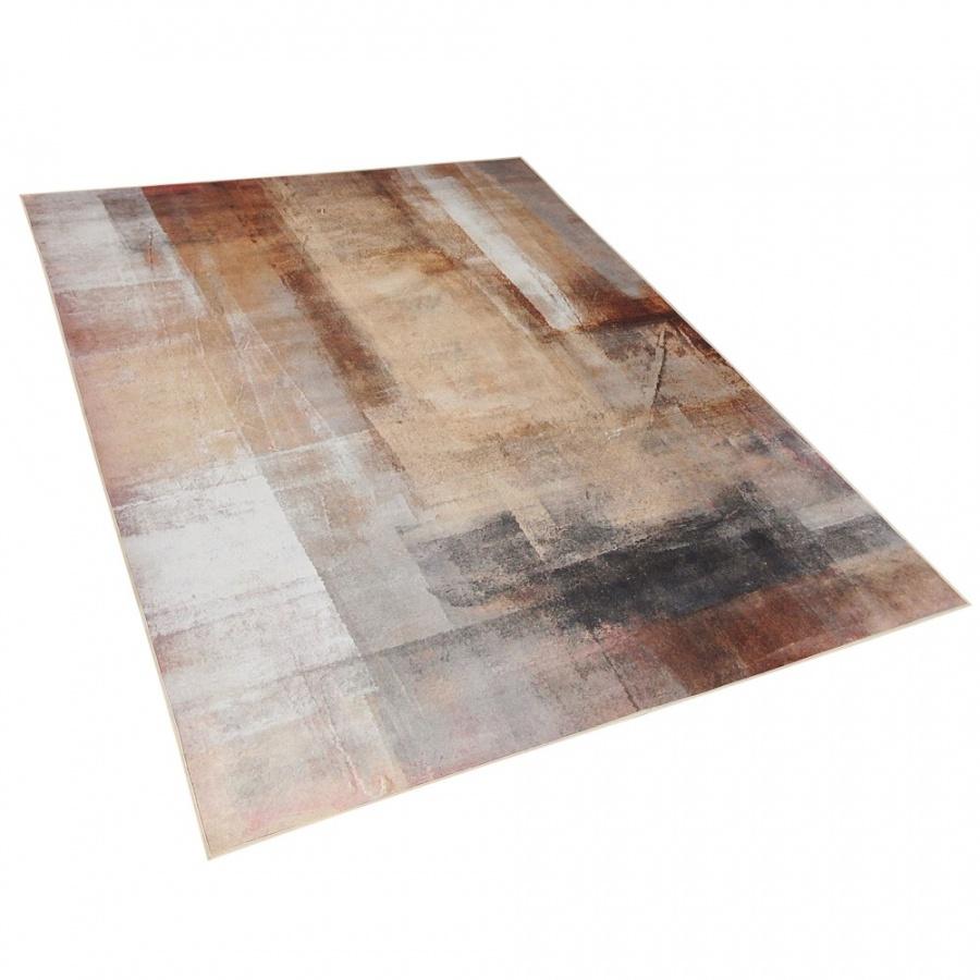 Dywan 160 x 230 cm beżowy TRABZON