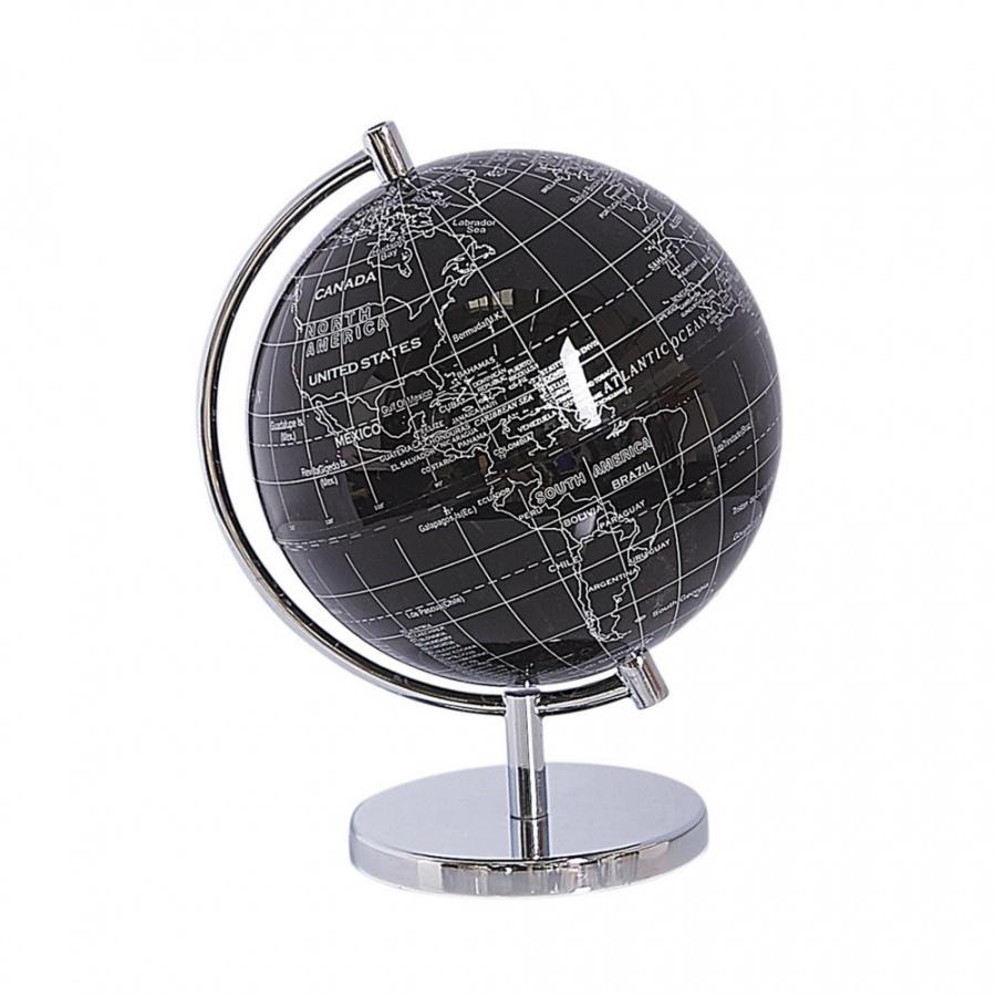 Globus czarny COOK