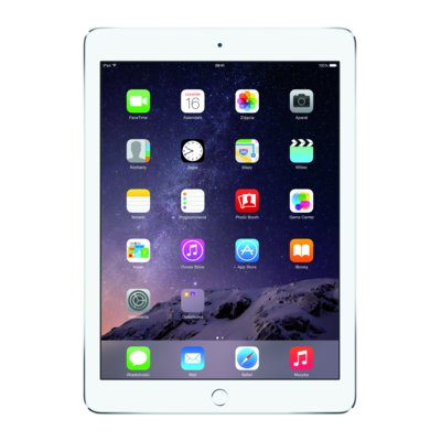 tablet apple ipad air 2 128gb wi fi cellular srebrny w. Black Bedroom Furniture Sets. Home Design Ideas