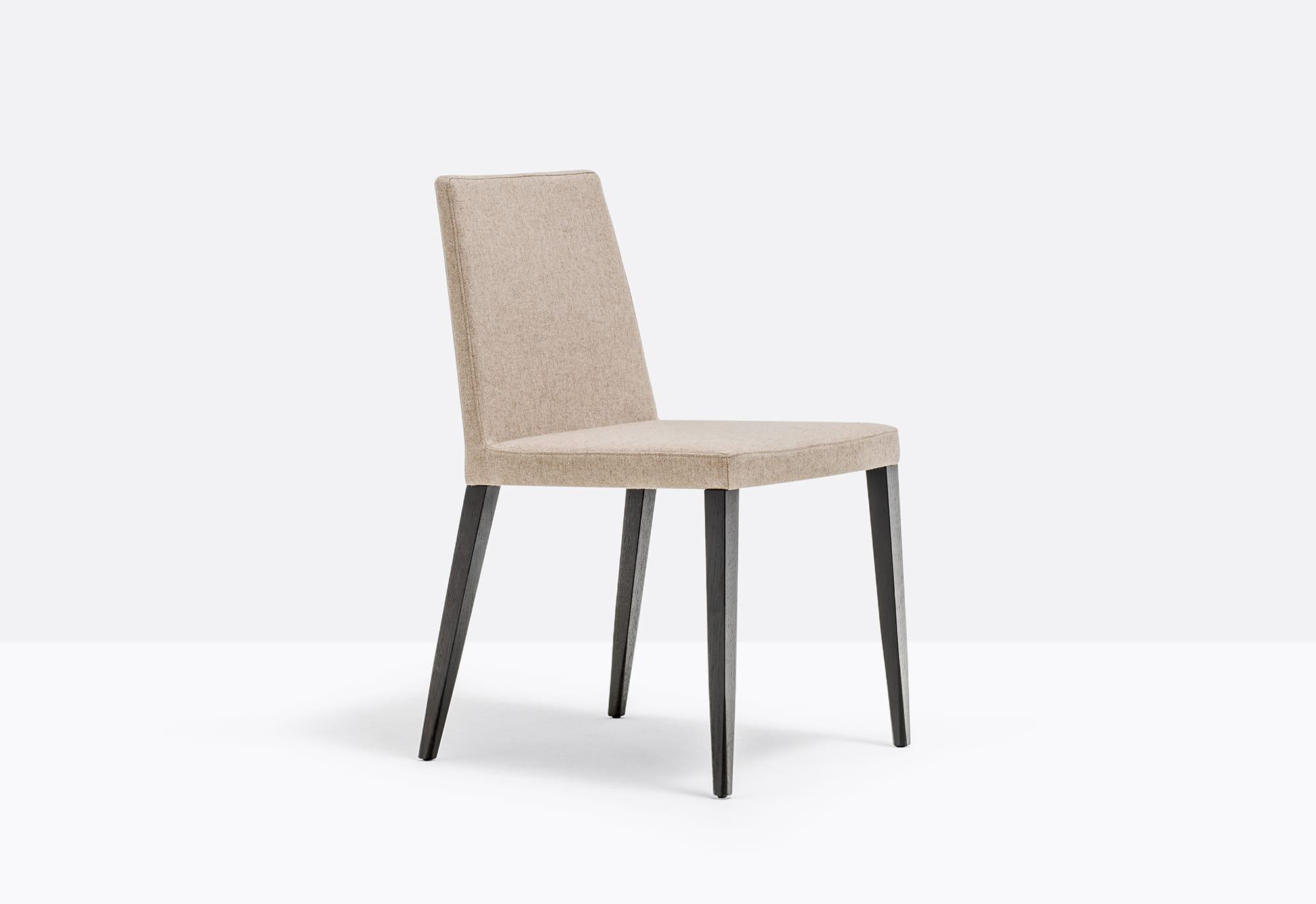 Pedrali Krzesło Dress 530 N1 Naturalny
