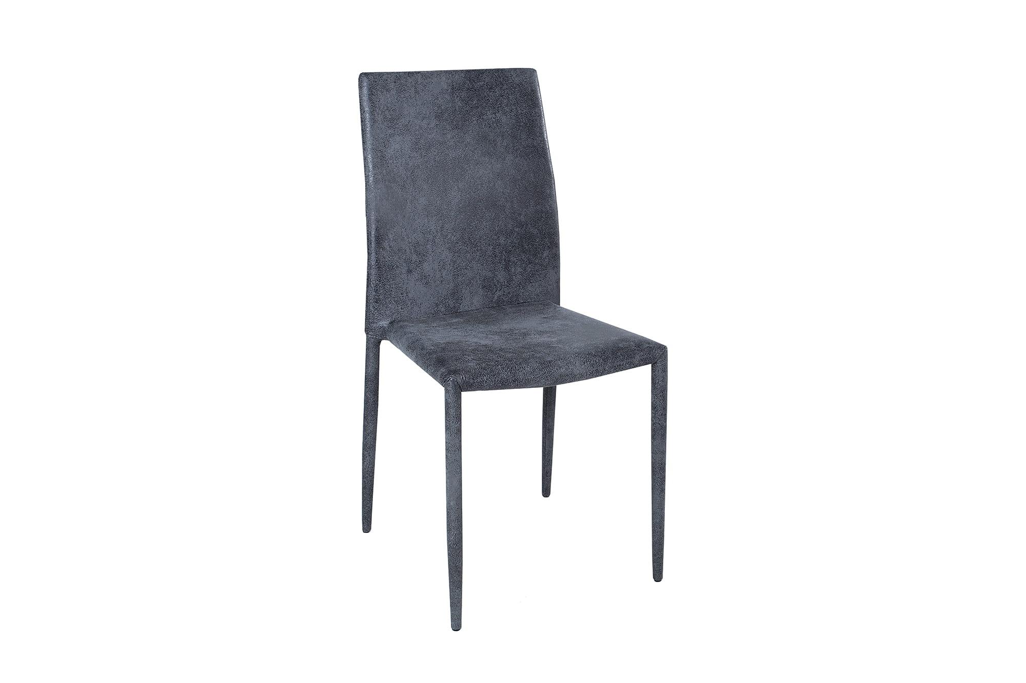 Krzesło Italy ciemnoszary
