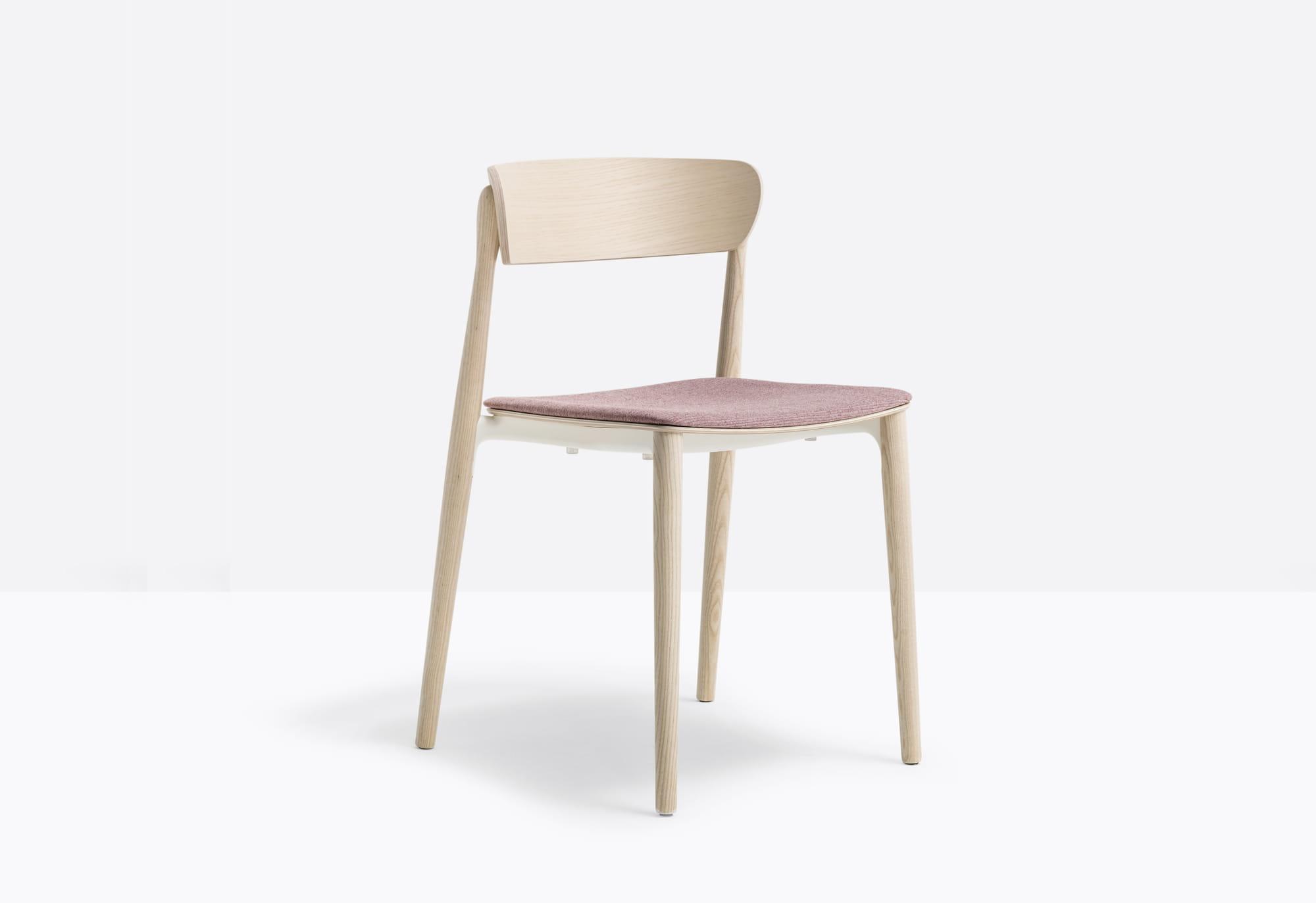 Pedrali Krzesło Nemea 2821 AN Antracyt