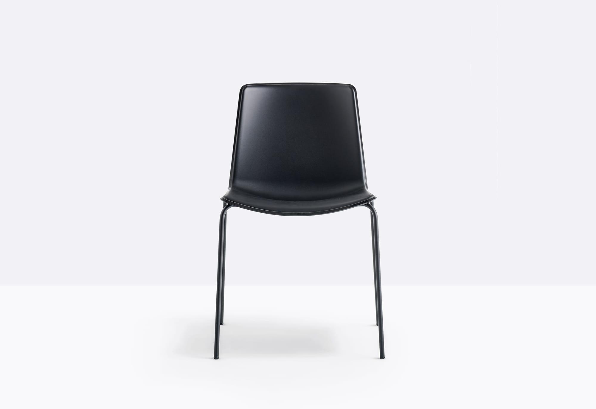 Pedrali Krzesło Tweet 890 Czarny