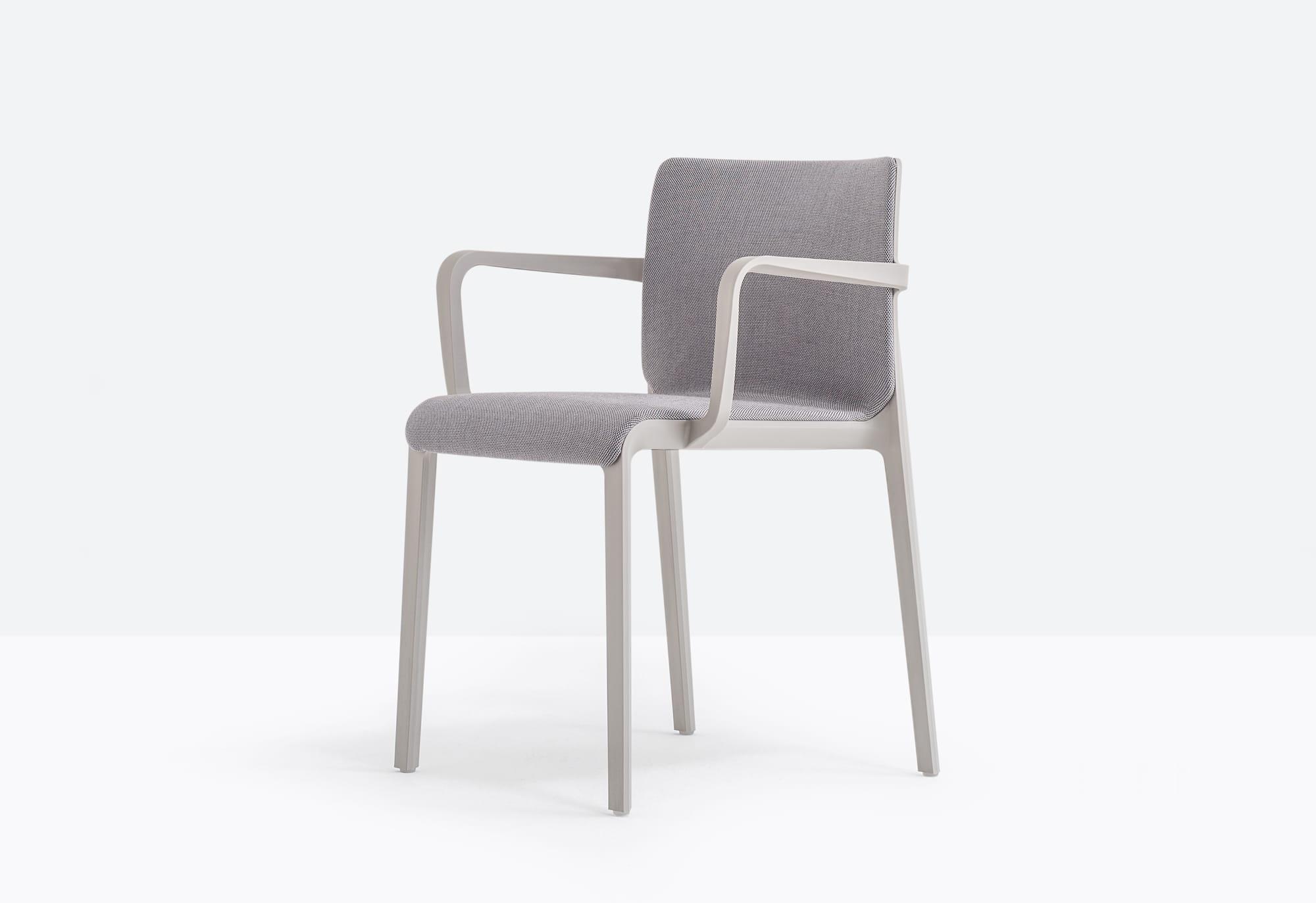 Pedrali Krzesło Volt 676 Niebieski