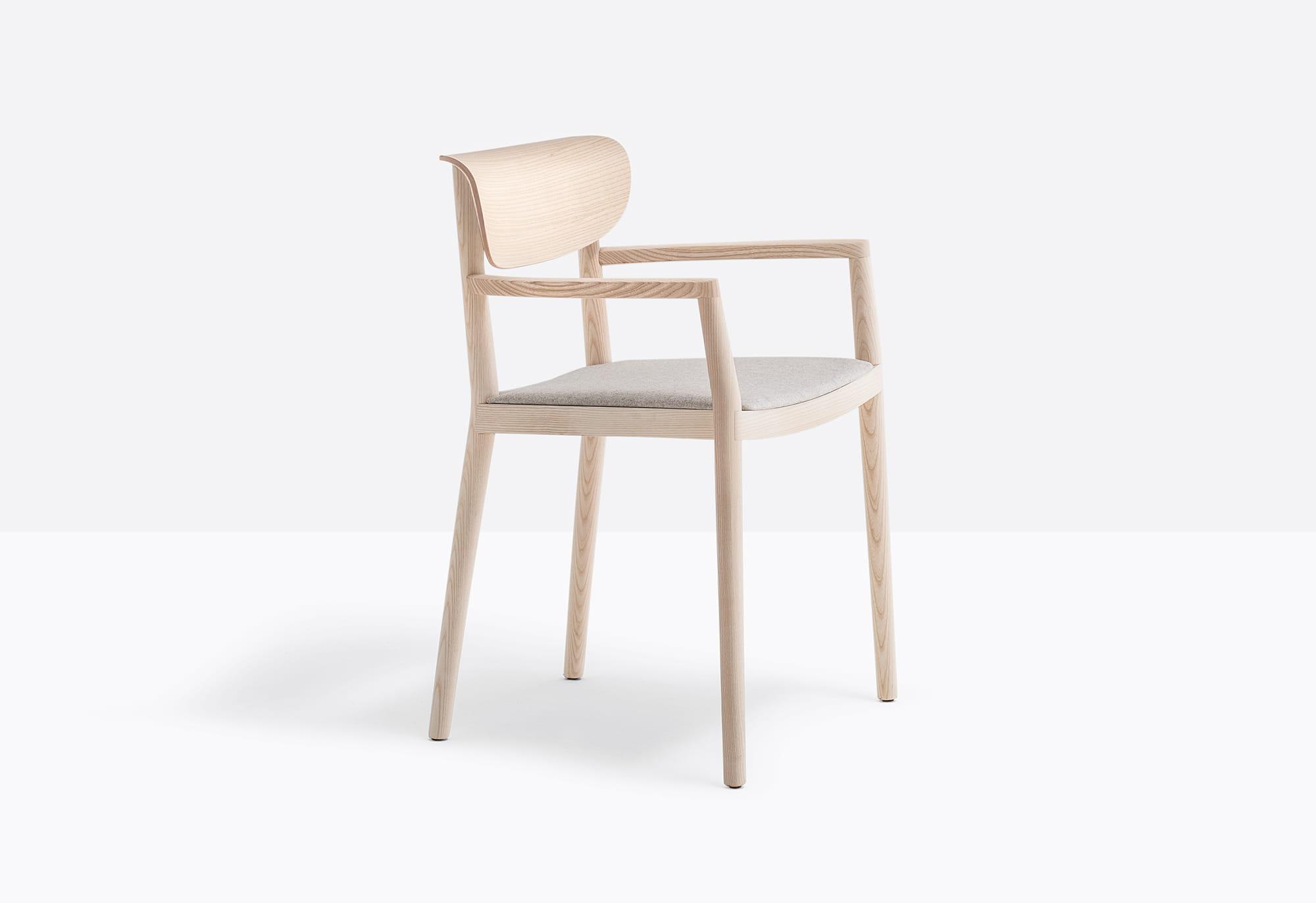 Pedrali Krzesło Tivoli 2807 Biały