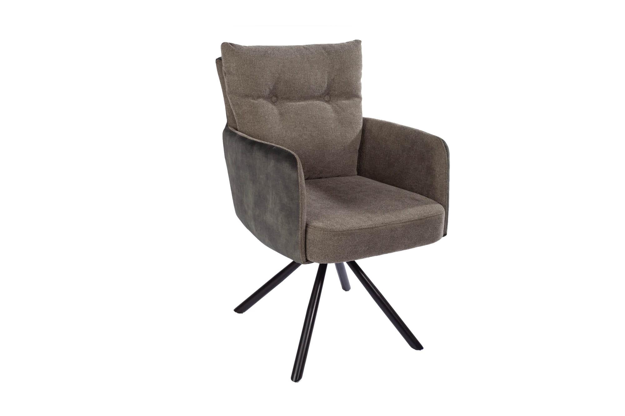 Krzesło Geo zielony